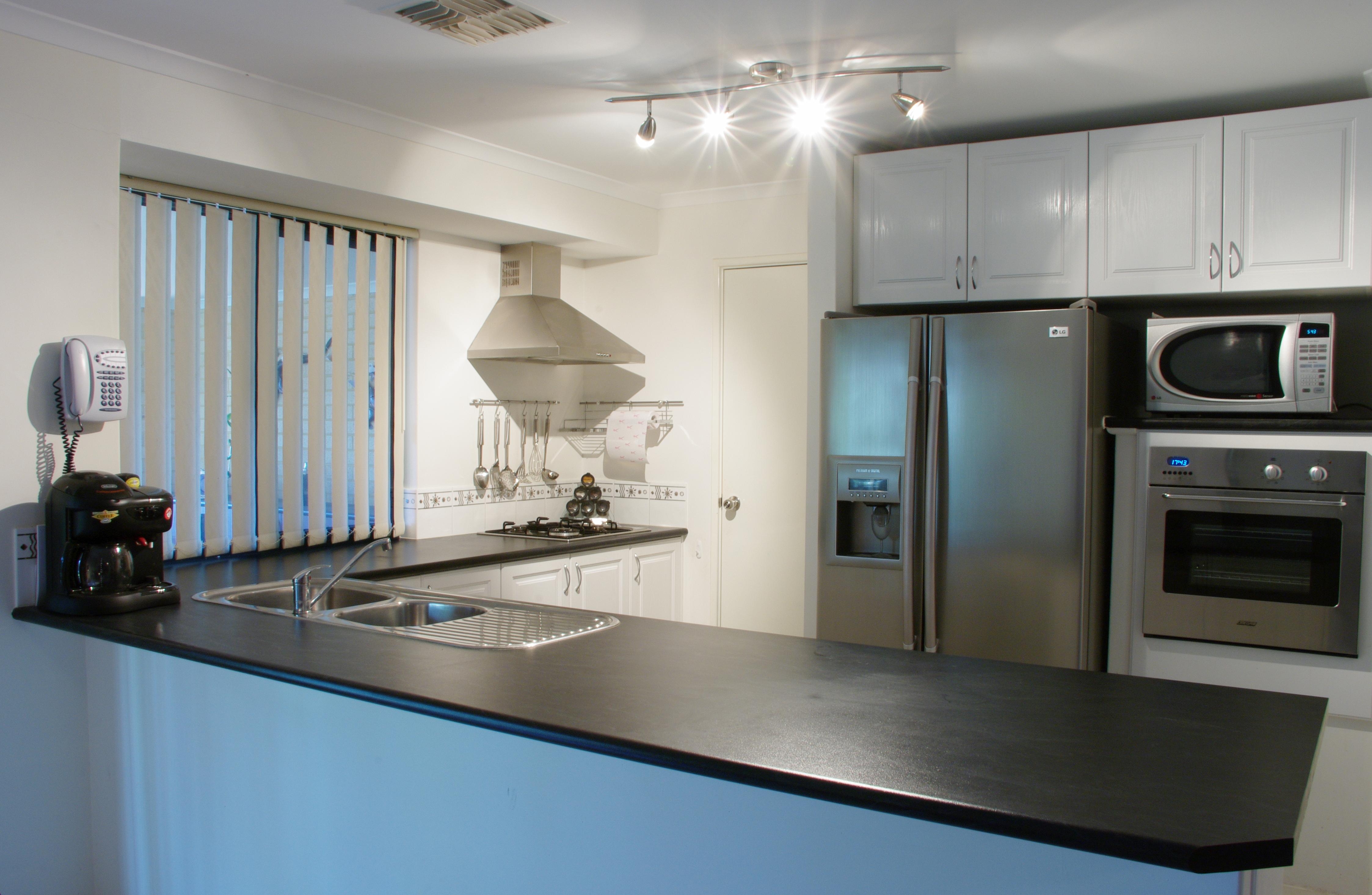 Modern Kitchen Gnangarra photo - 2