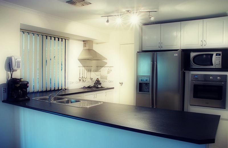 Modern Kitchen Gnangarra photo - 3