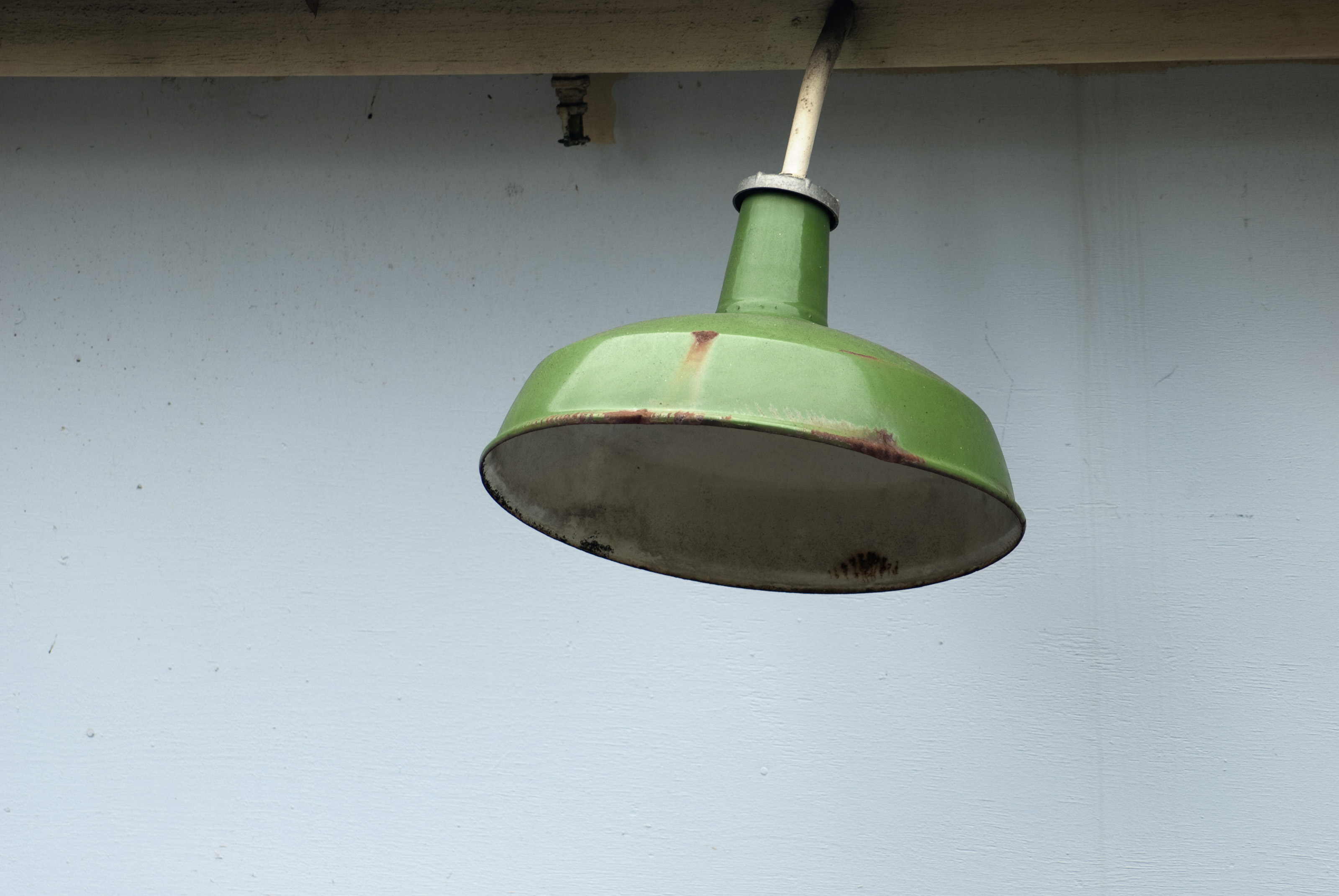 Old Ceiling Lamp photo - 2