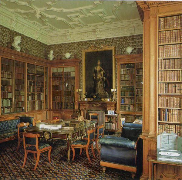 Private Libraries in Renaissance England photo - 3