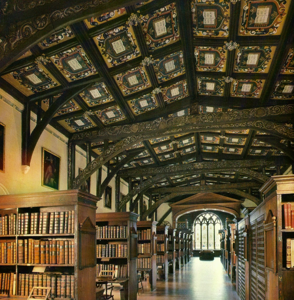 Private Libraries in Renaissance England photo - 5
