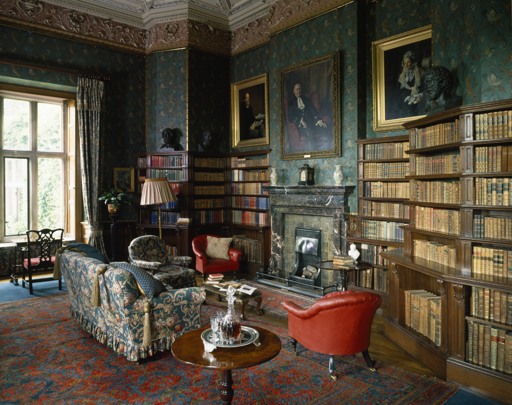 Private Libraries in Renaissance England photo - 6