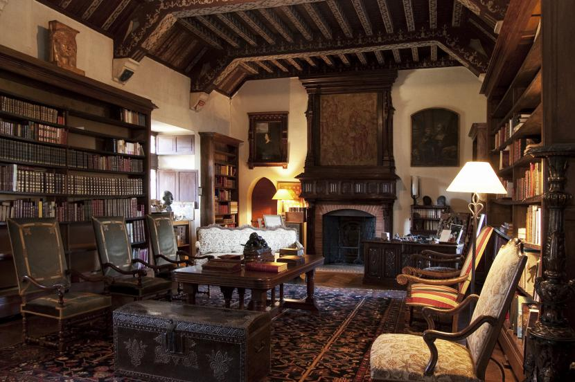 Private Libraries in Renaissance England photo - 9
