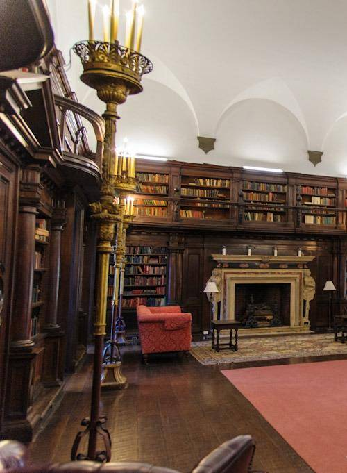 Private Library Cincinnati photo - 3