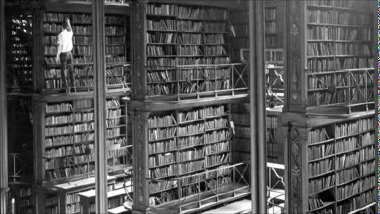 Private Library Cincinnati photo - 5