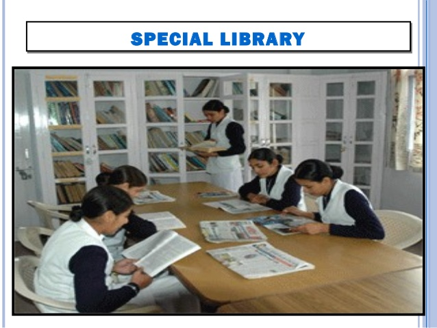 Private Library Jobs photo - 6