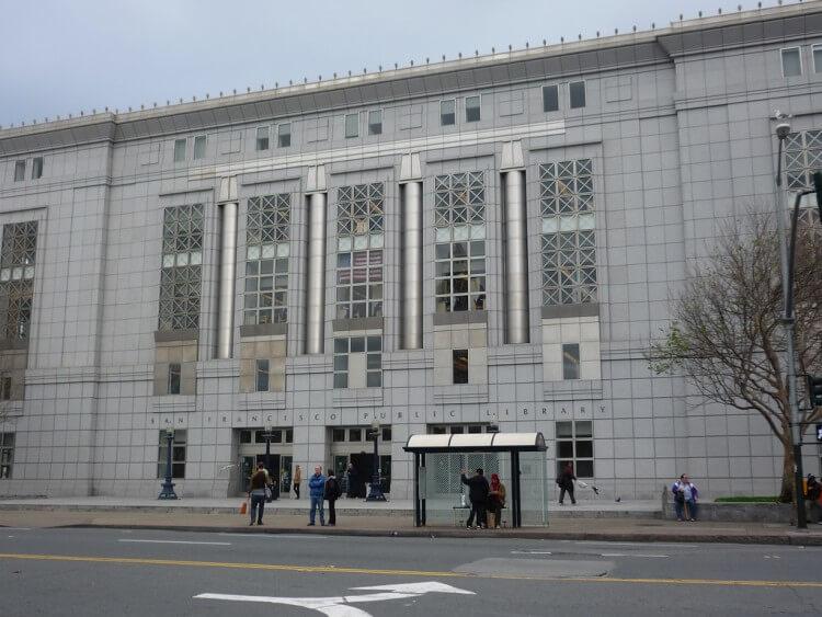 Private Library San Francisco photo - 10
