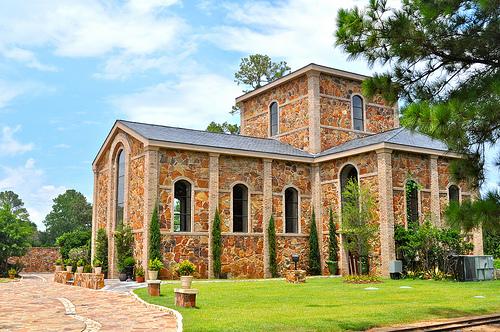 Private Library Texas Mark photo - 4