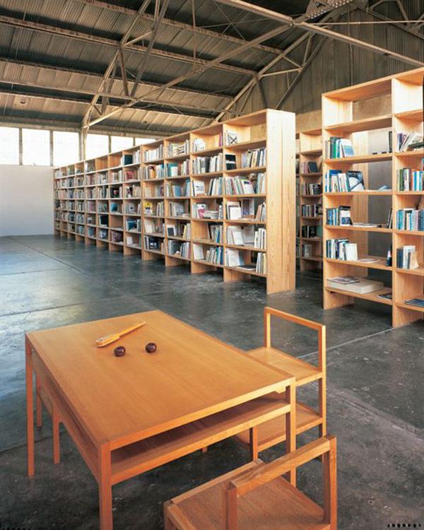 Private Library Texas Mark photo - 8