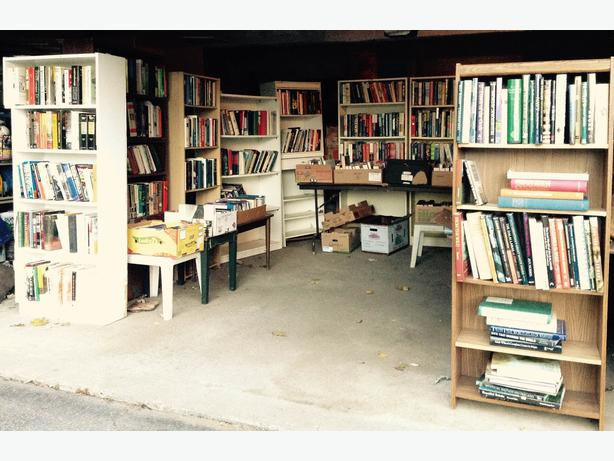 Private Library for Sale photo - 1