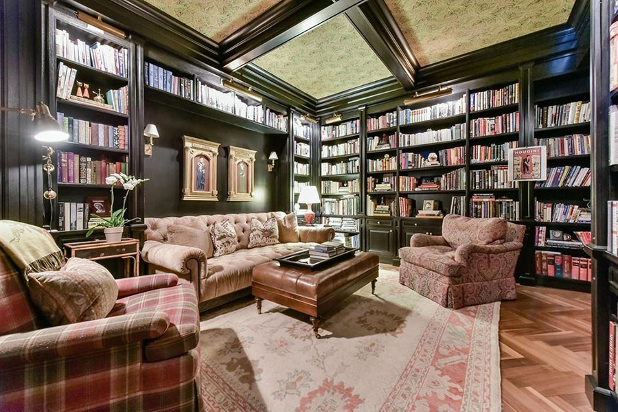 Private Library for Sale photo - 6