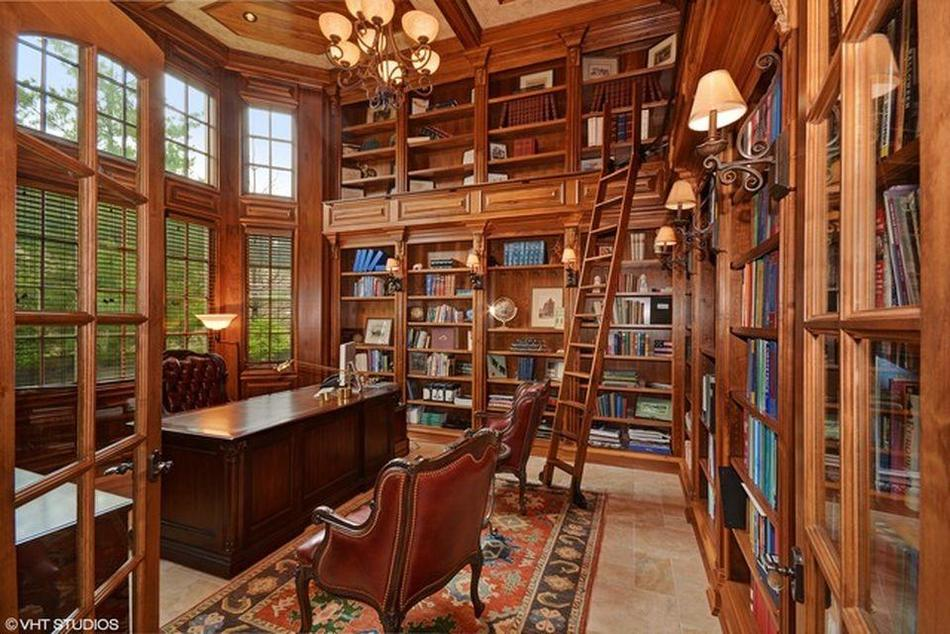 Private Library for Sale photo - 7