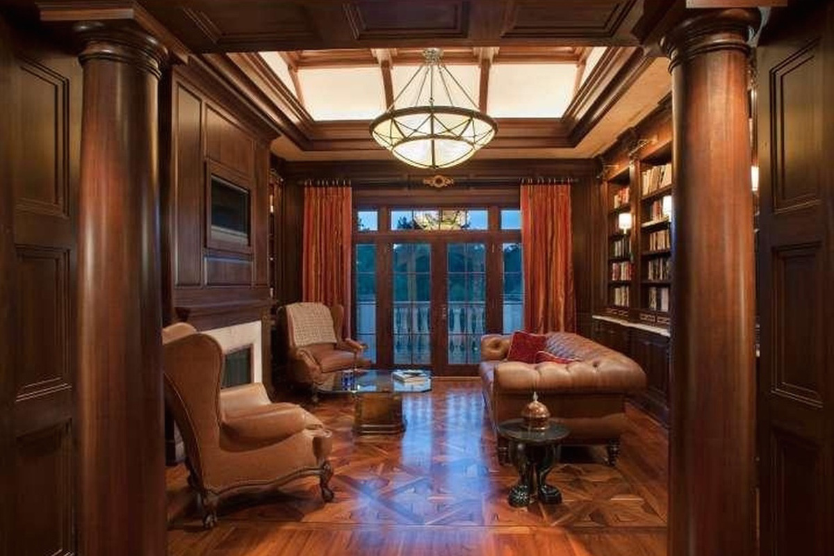 Private Library for Sale photo - 8
