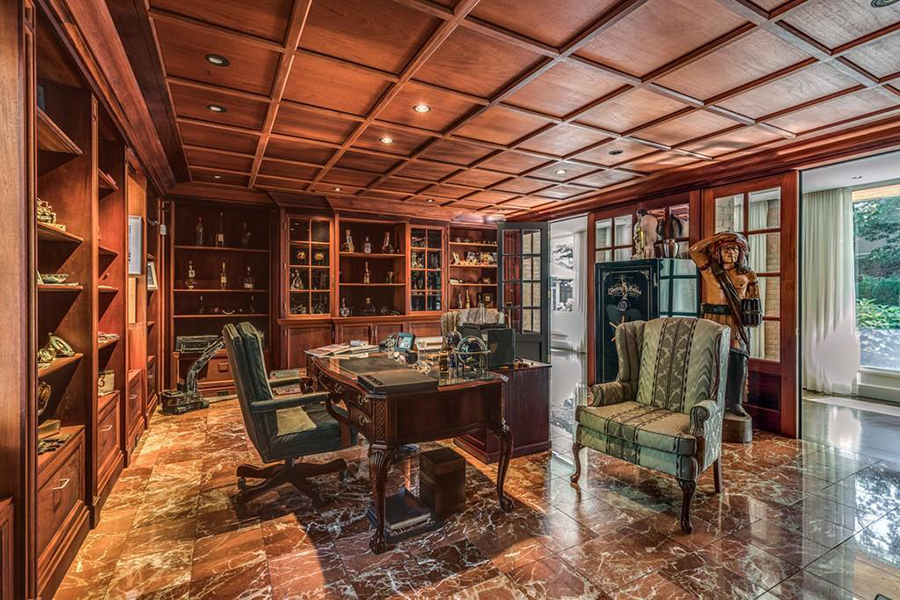 Private Library for Sale photo - 9