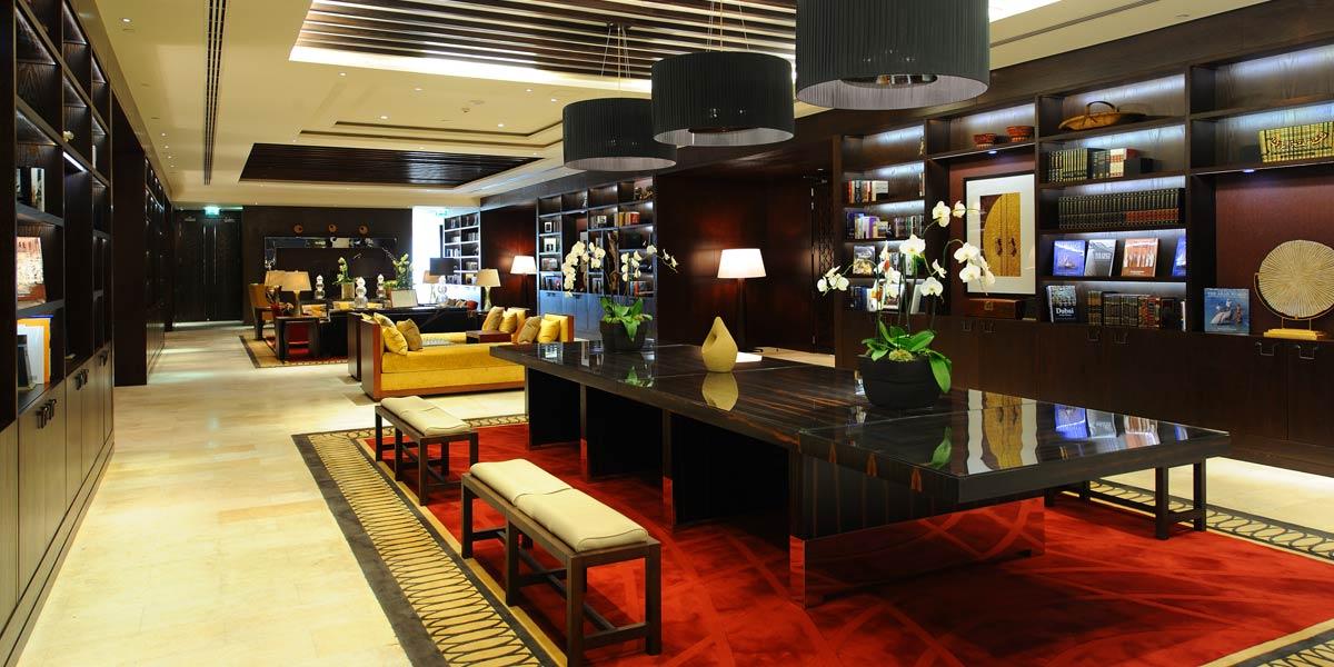 Private Library in Dubai photo - 7