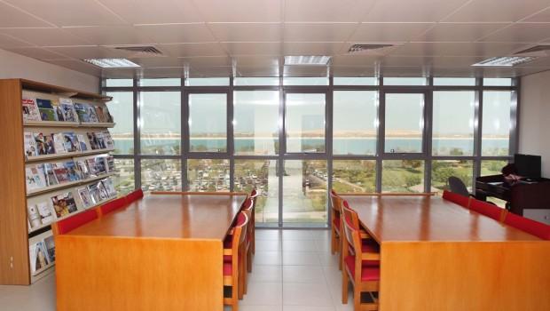 Private Library in Dubai photo - 8