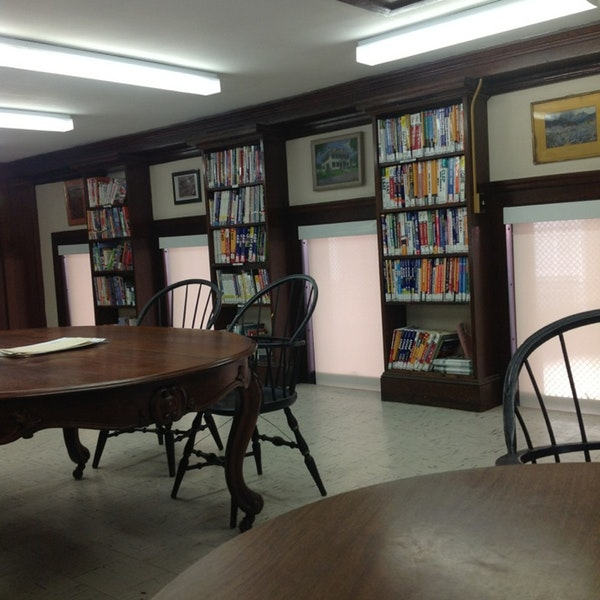 Private Library in Jamaica photo - 9
