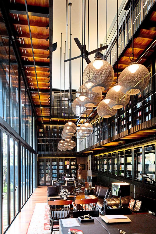 Private Library in Malaysia photo - 1