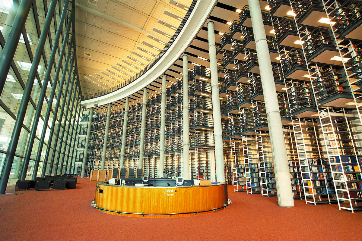 Private Library in Malaysia photo - 3