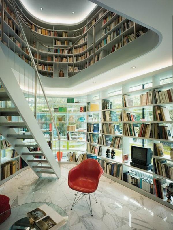 Private Library in Malaysia photo - 7