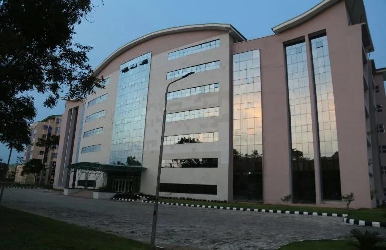 Private Library in Nigeria photo - 10