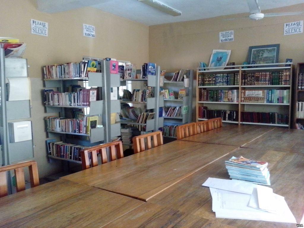Private Library in Nigeria photo - 4