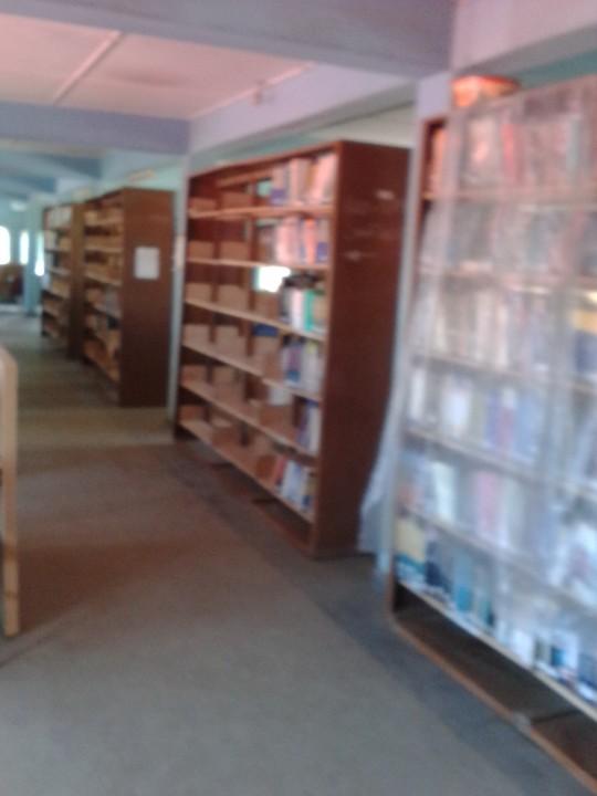 Private Library in Nigeria photo - 5