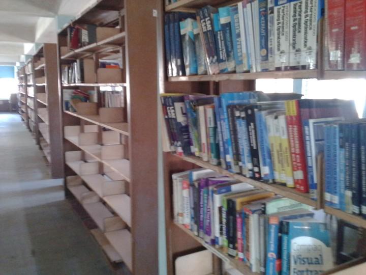 Private Library in Nigeria photo - 6