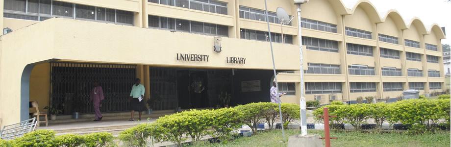 Private Library in Nigeria photo - 8