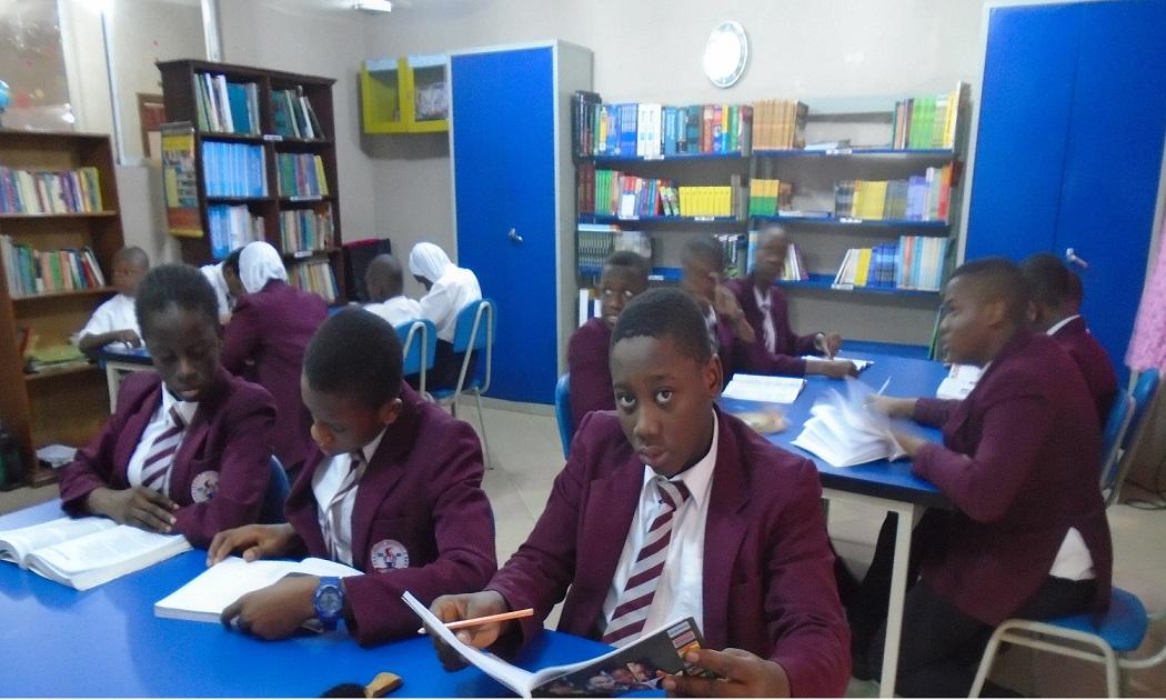Private Library in Nigeria photo - 9