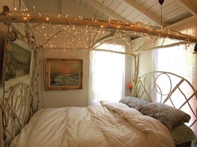 Romantic Bedroom Design photo - 6