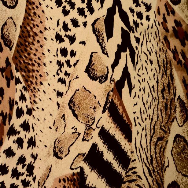 Safari Pattern Wallpaper photo - 3