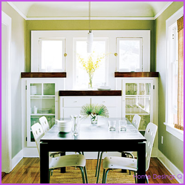 Small Dining Room photo - 5