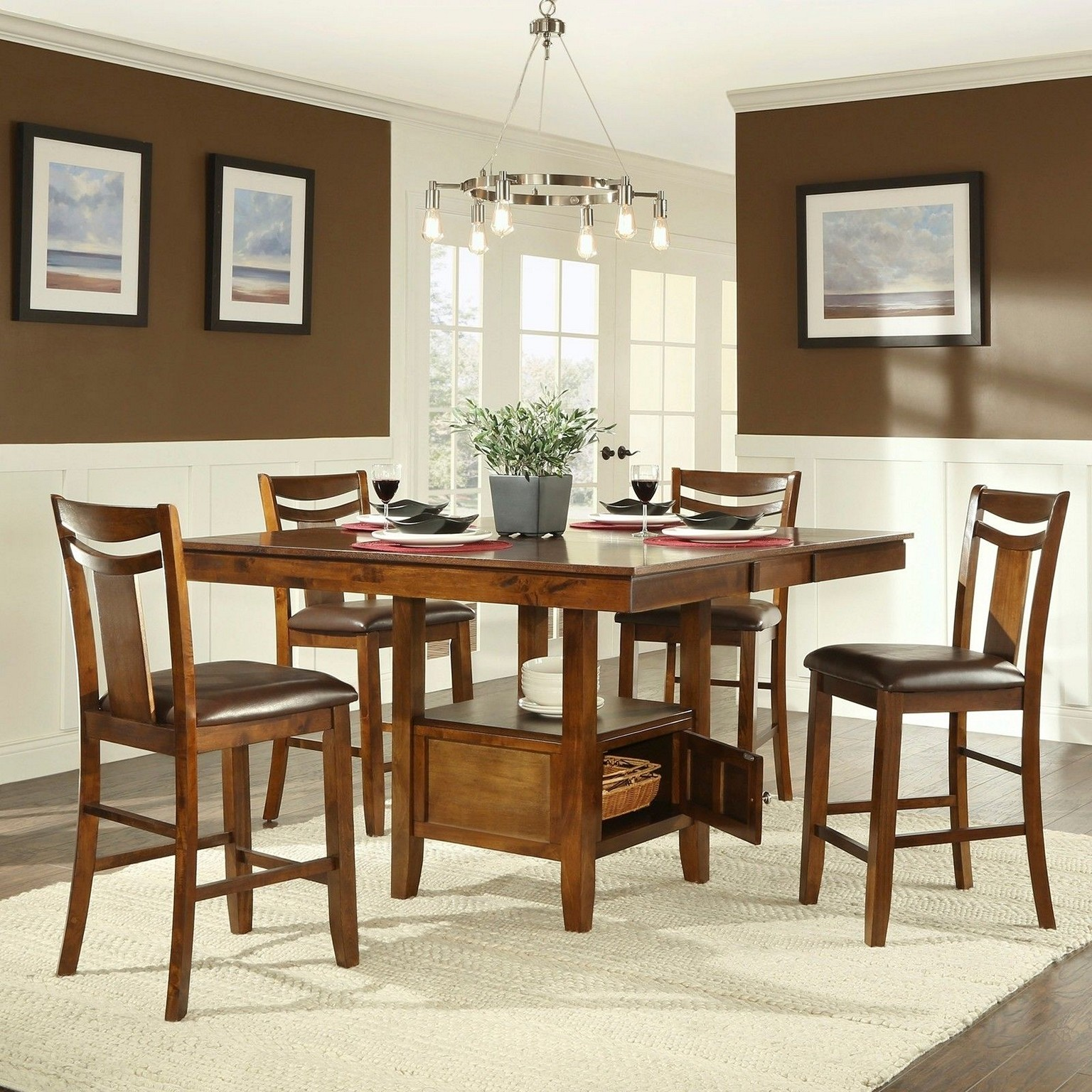 Small Dining Room photo - 6