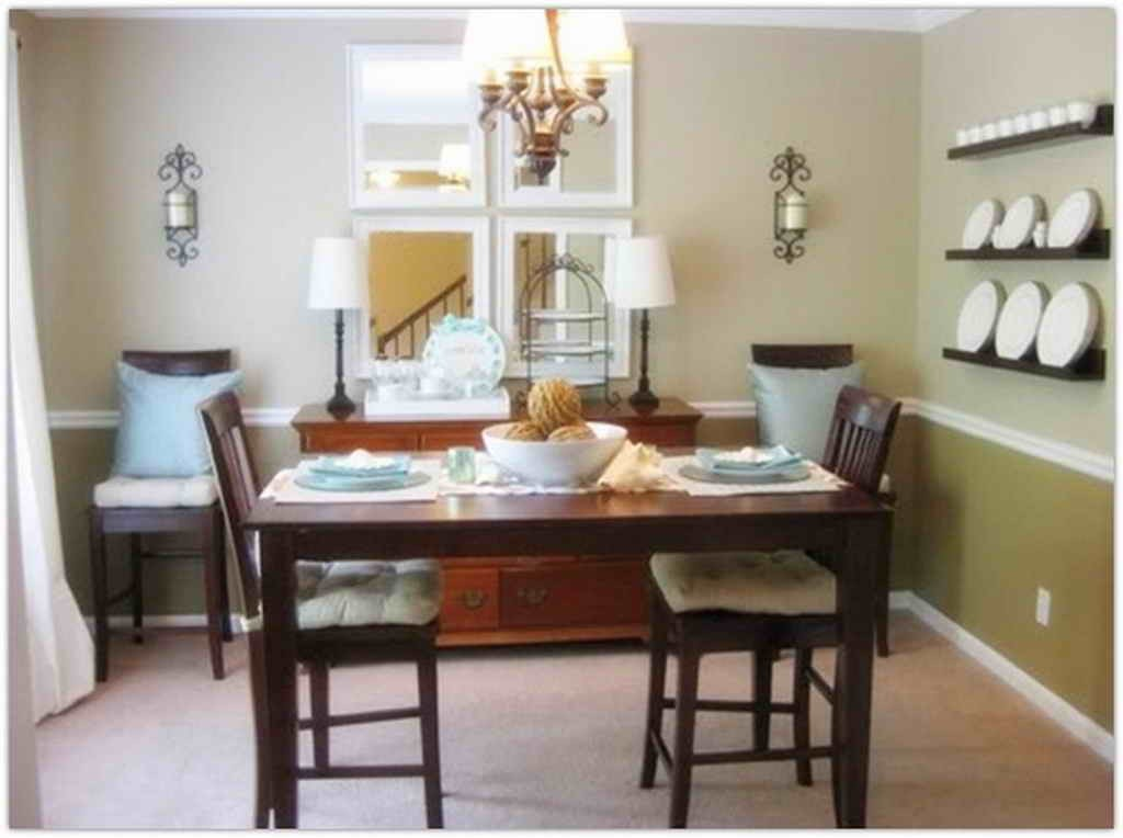 Small Dining Room photo - 9