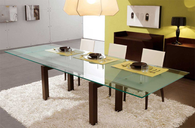 Smart Dining Table photo - 1