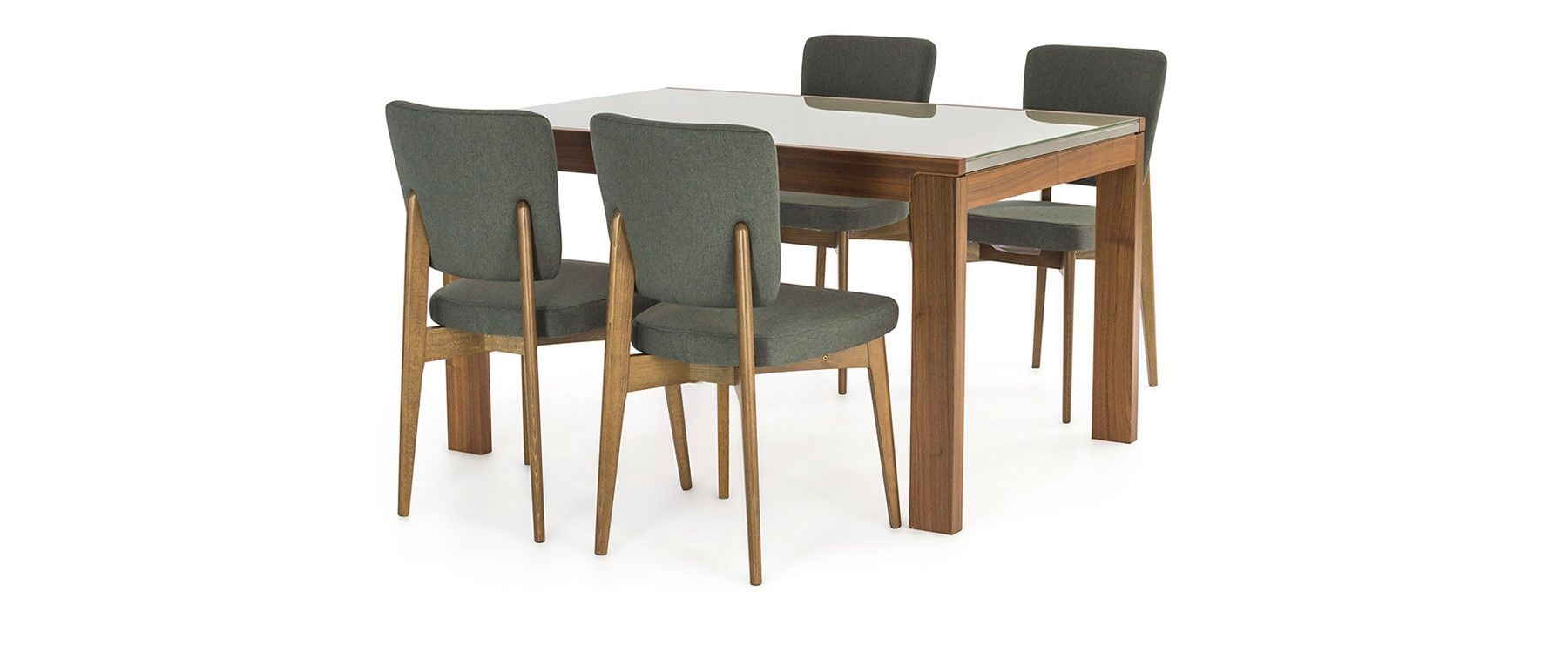 Smart Dining Table photo - 4