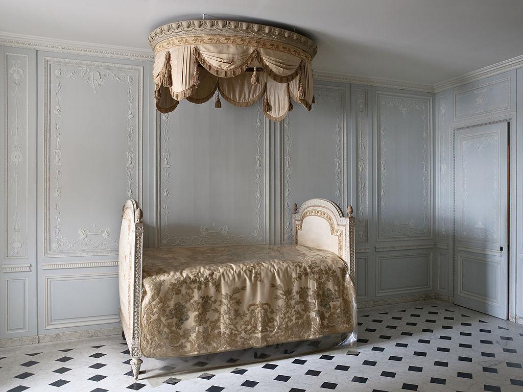 The Bathroom of Marie-Antoinette photo - 2