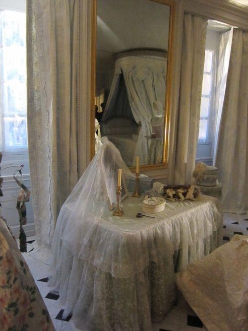The Bathroom of Marie-Antoinette photo - 3