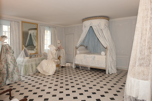 The Bathroom of Marie-Antoinette photo - 4