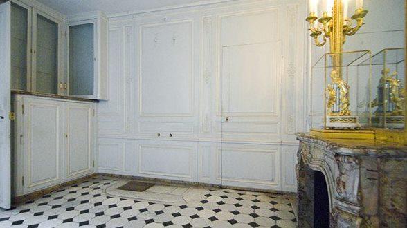The Bathroom of Marie-Antoinette photo - 8