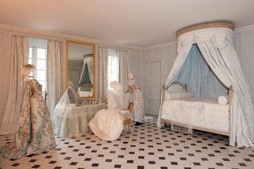 The Bathroom of Marie-Antoinette photo - 9