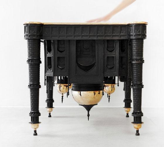Unique Lamp Furniture Design photo - 2