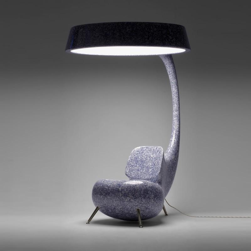 Unique Lamp Furniture Design photo - 3