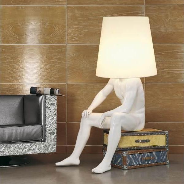 Unique Lamp Furniture Design photo - 5