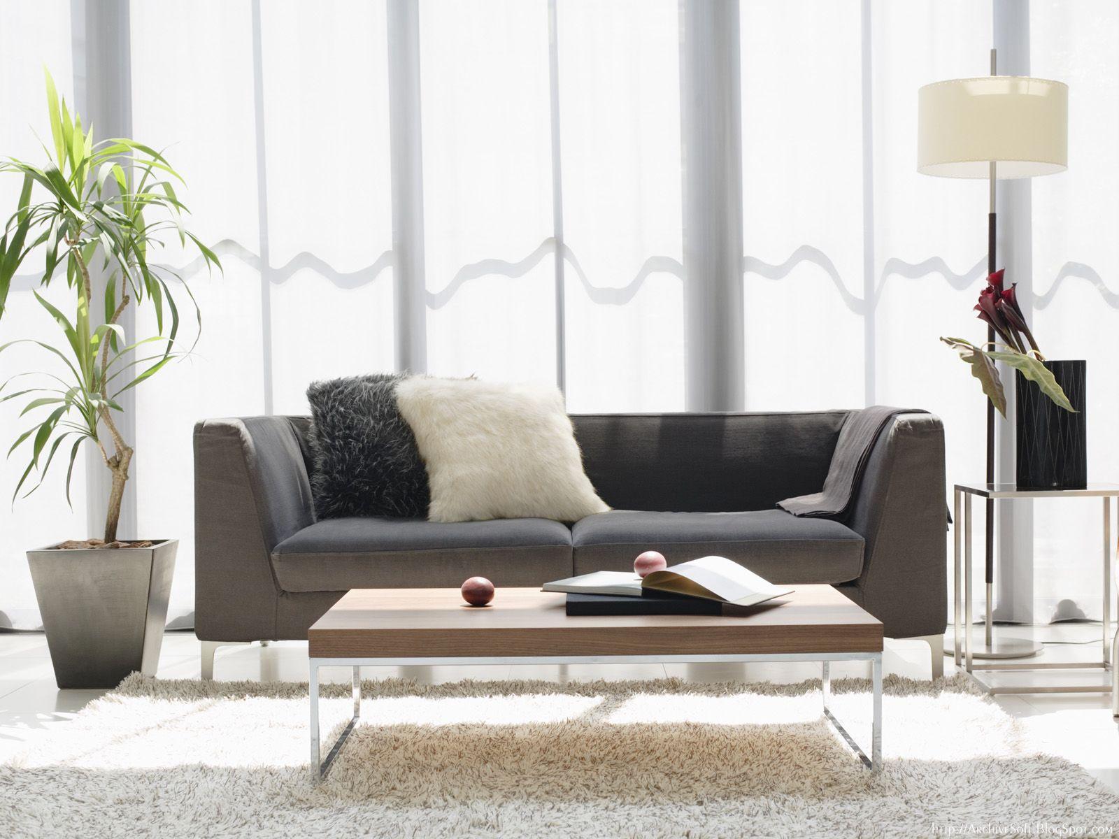 Wallpaper Interior Design Pictures photo - 10