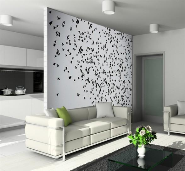 Wallpaper Interior Design Pictures photo - 4