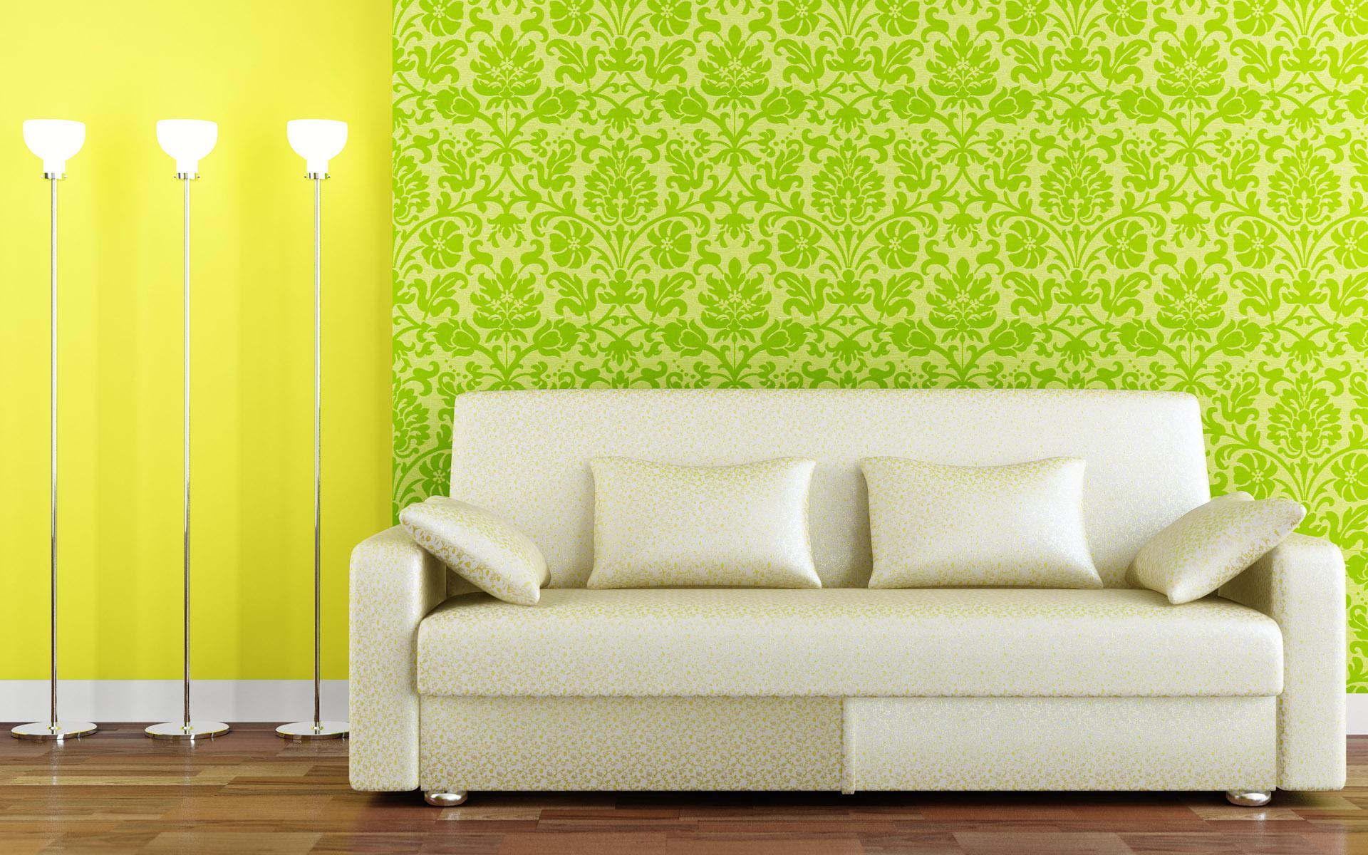 Wallpaper Interior Design Pictures photo - 5