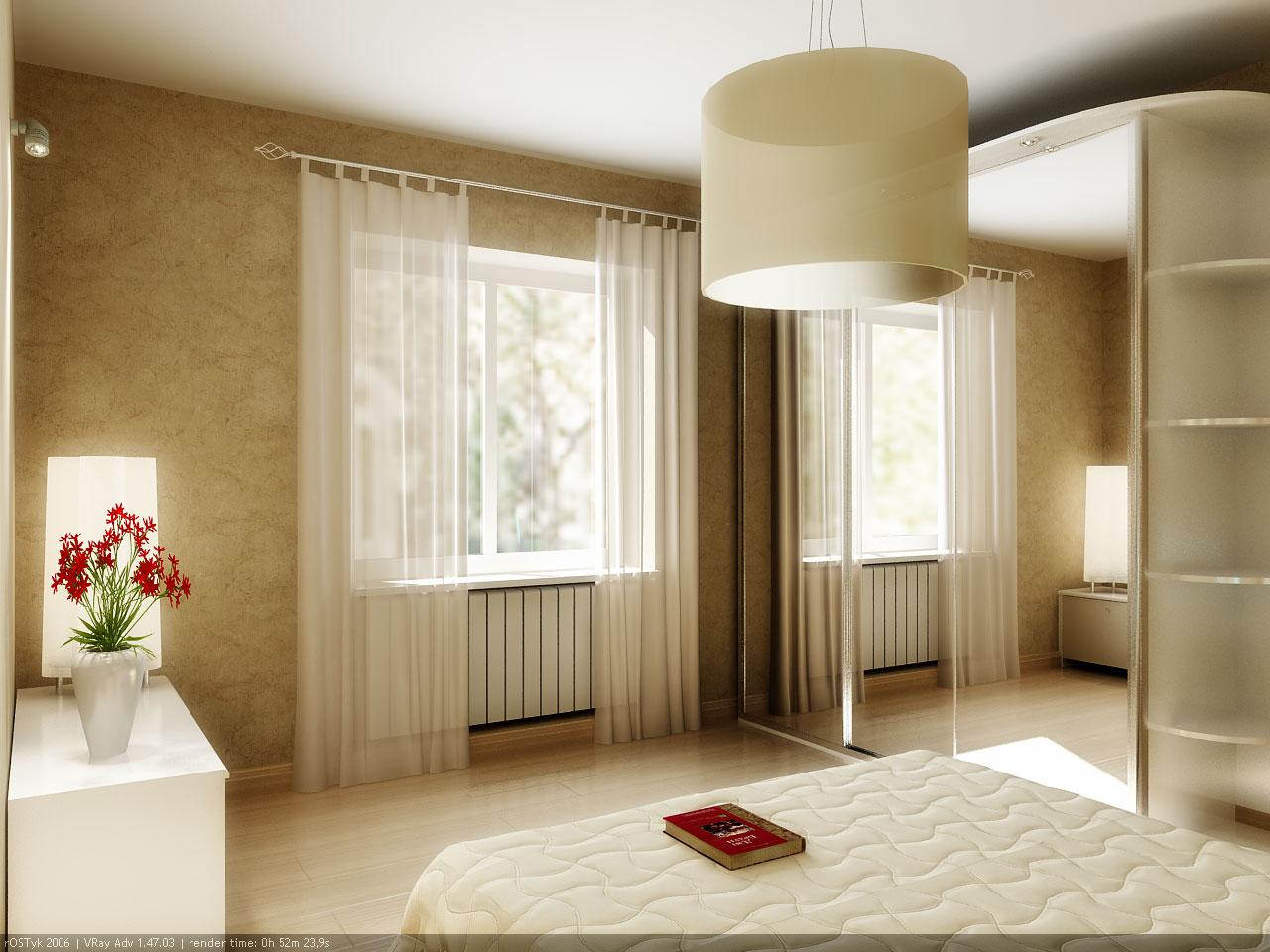 Wallpaper Interior Design Pictures photo - 6