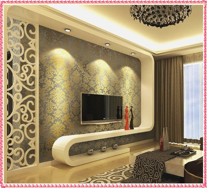 Wallpaper Room Decor photo - 3